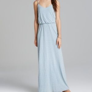0ff1246cf3b Women s Blue Splendid Striped Dress on Poshmark